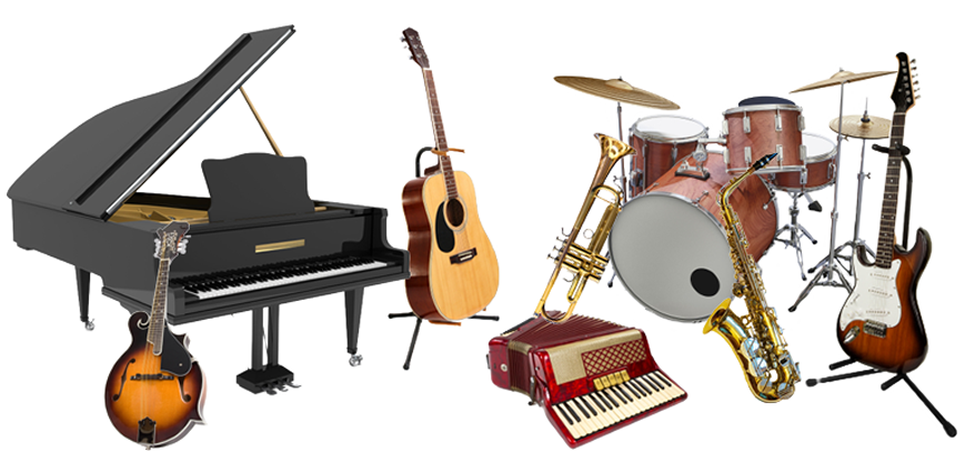 Instrument Sales, Rentals and Service